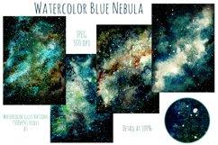 Blue Nebula Set Product Image 3