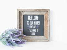 Southern Girl Font Product Image 4