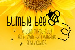 Bumble Bee Product Image 1