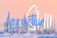Charlotte - Cute Handwritten SVG Font Product Image 5