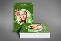 Beauty Flyer Product Image 2