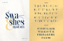 LUNA SOIR - Elegant Typeface Product Image 6