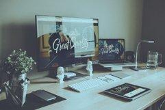 Rollete Qaku SVG & Regular fonts Product Image 4