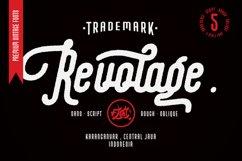 Revolage. Product Image 1