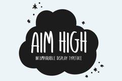 Aim High Product Image 1