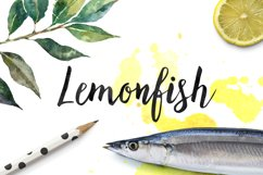 Lemonfish Product Image 1