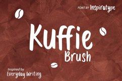 Kuffie - Brush Product Image 1