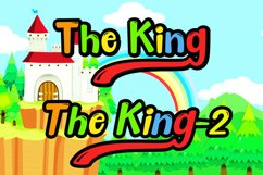The King Display Product Image 2