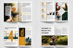 Magazine Template Product Image 5