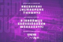 Seeyoo Font Product Image 5