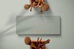 Manoir Jade. Sans Serif Font Product Image 10