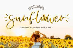 Sunflower Product Image 1
