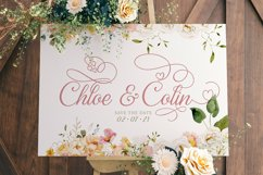 Forever in Love Script Font Product Image 2