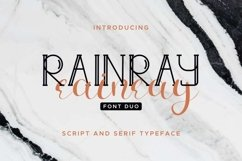 Rainray Product Image 1