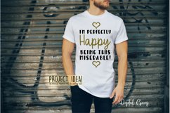 Funny quotes and sayings, T Shirt cut file designs Product Image 2