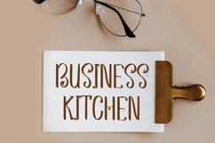 Join to Business | Beautiful Handwritten Font Product Image 3