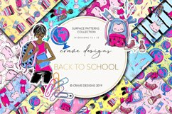 Back To School Patterns Product Image 1