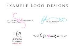 Strangelove Calligraphy Font - wedding font Product Image 5