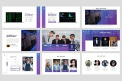 Business - Technology Google Slide Template Product Image 3