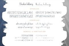 Thalia Hillary Product Image 5