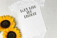 Web Font Let Love Bloom - A Decorative Product Image 4