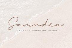 Magenta - 3 Luxury Signature Font Product Image 9