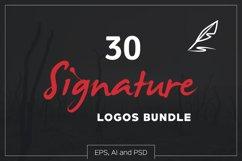 1200 Premade Logos Mega Bundle Product Image 26