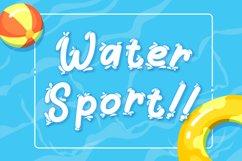 Summer Splash Product Image 2