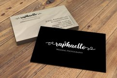Creatie - A Lovely Modern Script Font Product Image 4