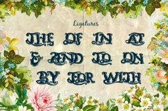 Neverland Handmade Font Product Image 6