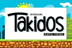 Takidos Product Image 1