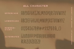 Franceur - Condensed Typeface Product Image 2