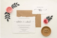 Marlina Melvin - Modern Calligraphy Font Product Image 6