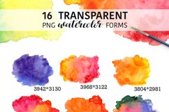 WATERCOLOR TEXTURES VOL.2 Product Image 4