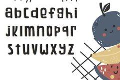 Eenie Meenie Handwritten Font Product Image 4