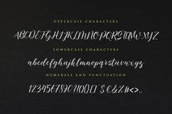 Baelish Script Font Product Image 2