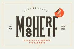Mosherif Product Image 1