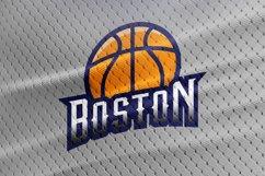 Houston Sports Font Family Product Image 6