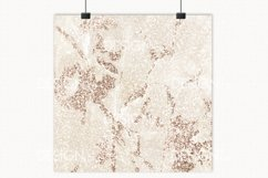 Rose Gold Marble Digital Paper, Nude marble textures, Marble Product Image 5