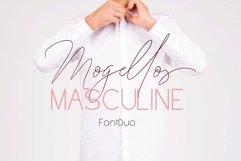 Mogellos FontDuo Product Image 1