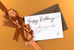 Rebutter // Fashionable Handwritten Font - WEB FONT Product Image 6