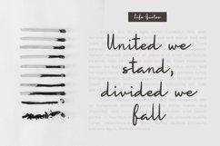 Web Font Lovato Font Product Image 2