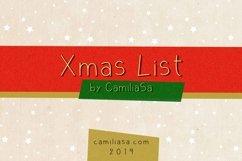 Christmas Font Bundle - A festive collection sans serif font Product Image 3