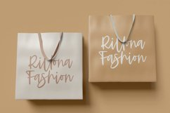 Feeling Well - Handlettering Font Product Image 3