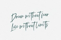 Tuesday Vibes - Handwritten Font Product Image 2