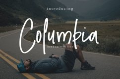 columbia Product Image 1
