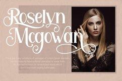 Feldberg - Elegant Luxury Serif Font Product Image 6