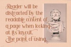 Feldberg - Elegant Luxury Serif Font Product Image 4