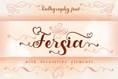 Fersia Product Image 1