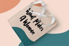 Web Font Calya - Fun & Bold Font Product Image 6